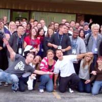 Financial Bloggers Conference – October 2011, Chicago